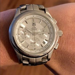 Tag Heuer Watch - Unisex